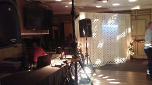 Banquet / Hall Rental $ 75.00 To $ 175.00( Completely Renovated)