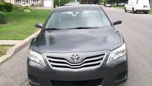 Toyota Camry LE Berline 2010