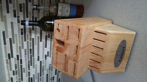 Cuisinart Knife Block
