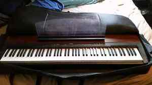REDUCED PRICE! OBO Yamaha Digital 88 key Piano,perfect condition