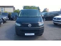 Volkswagen Transporter 2.0TDI ( 102PS ) LWB T28 Startline