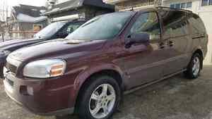 2008 GMC Uplander LT