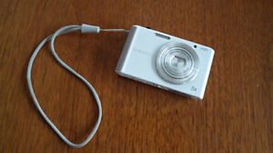 Samsung ST77 Digital Camera (16MP, 5x Optical)