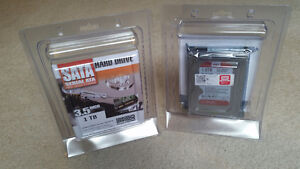 brand new and unopened WD Red 1 TB NAS hard drive - last one