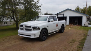 BIG REDUCTION! 2013 Dodge Ram 1500 SPORT...LOW KM'S
