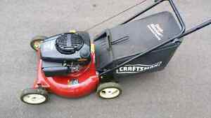 Push mower for sale