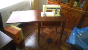 Kenmore zigzag sewing machine