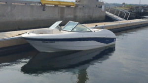 Boat for Sale     Bowrider