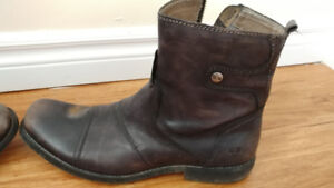 Motorcyle Riding Boots
