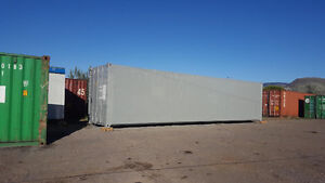 Working or Non Working 40ft HC Reefer Container