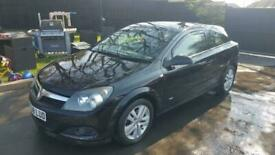image for 2008 Vauxhall Astra 1.4i 16V SXi 3dr HATCHBACK Petrol Manual