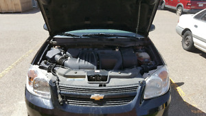 Chevy cobalt fully loaded sports