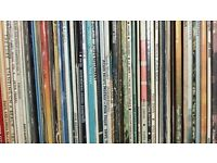 Records sought by collector, Good prices paid!
