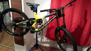NORCO AURUM CARBON 7.1 CUSTOM 2016, GR. MEDIUM