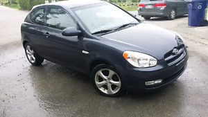 2008 Hyundai Accent **Fully Loaded**