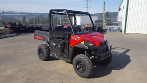 MAY MADNESS SALE!  New Polaris Ranger 500 - ENDS SOON!
