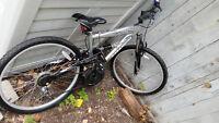 21 speed Mountain Bike for kids 9-12