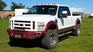 2008 Ford F250 Super Duty For Sale