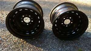 1973 - 1987 Chevrolet / GMC OEM Ralleye Wheels / Rims Widened