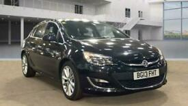 image for 2013 Vauxhall Astra 2.0 ELITE CDTI 5d 163 BHP Hatchback Diesel Automatic
