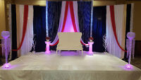 Wedding & Party Services by S5decors