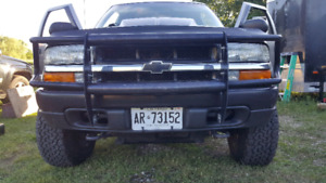2002 chevy s10 zr5