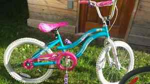 2 girls bikes for sale... $45.00 or best offer