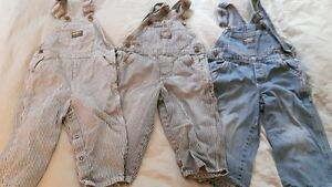 24 Months Boy Pants/Shirts/Overalls - Oshkosh, Carters, TCP London Ontario image 5