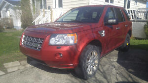 Land Rover LR2 - MOVING, MOTIVATED TO SELL