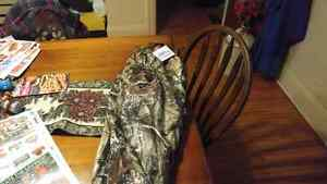 Real tree camo pants xl 60obomakeoffer