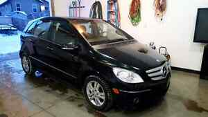 2006 Mercedes Benz B200 Turbo