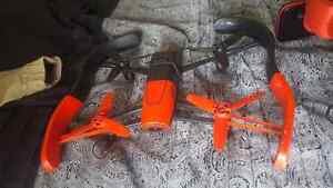 Bebop Parrot Drone With Sky Controller