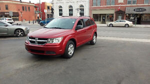 2010 Dodge Journey LOW KMS!!!  GREAT PRICE!!!!!!!