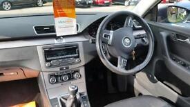 2012 Volkswagen Passat 2.0 TDI BlueMotion Tech SE 4dr