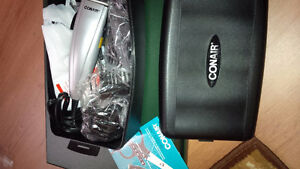 Conair New Haircut Set - for sale !