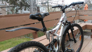 Selling supercycle mountain bike