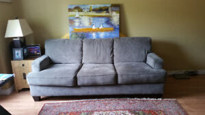 Beautiful  3-seater Sofa from Ashley Furniture seek new owner.
