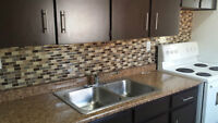 VERY CLEAN 2 bdrm apartment available immediately