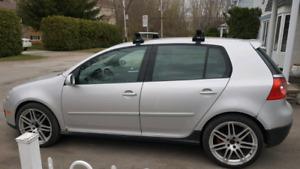 VW GTI 2008