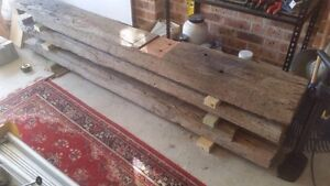Wanted railway sleepers or similar Adamstown Newcastle Area Preview