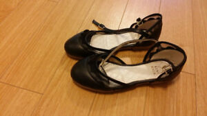 fansy girl's party shoes, size 13