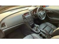 2015 Vauxhall Astra 1.6i Limited Edition 5dr Hatchback Petrol Manual