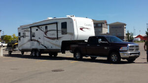 2011 Cameo Carriage 34SB3 The Worlds Finest Fifth Wheels