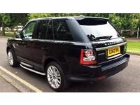 2012 Land Rover Range Rover Sport 3.0 SDV6 HSE 5dr Automatic Diesel Estate