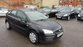 Ford Focus 1.6 2005.5MY LX Low Mileage,HPI Clear,New Mot