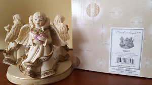 For sale: beautiful angels candle