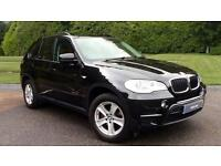 2013 BMW X5 3.0D xDrive AWD SE 5dr Auto w Automatic Diesel Estate