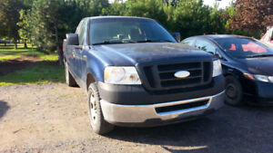 **SOLD** 2007 Ford F-150 XL Pickup Truck - THANKS KIJIJI!!