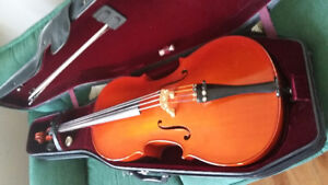 Cello    Beautiful Mint condition 4/4