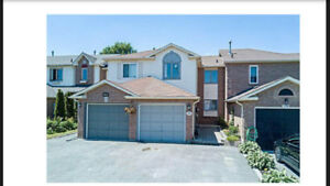 Beautiful Family Home For Rent In Innisfil !!!